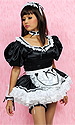 Vallerie French Maid Uniform