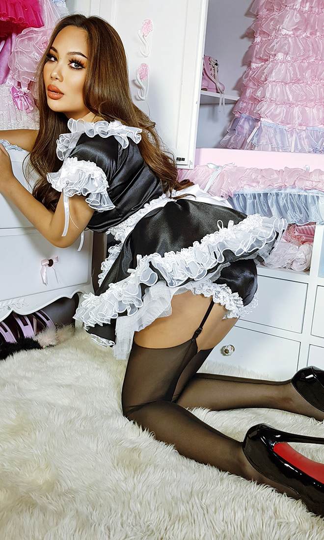 Juliet Maid