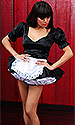 Scrumptious French Maid