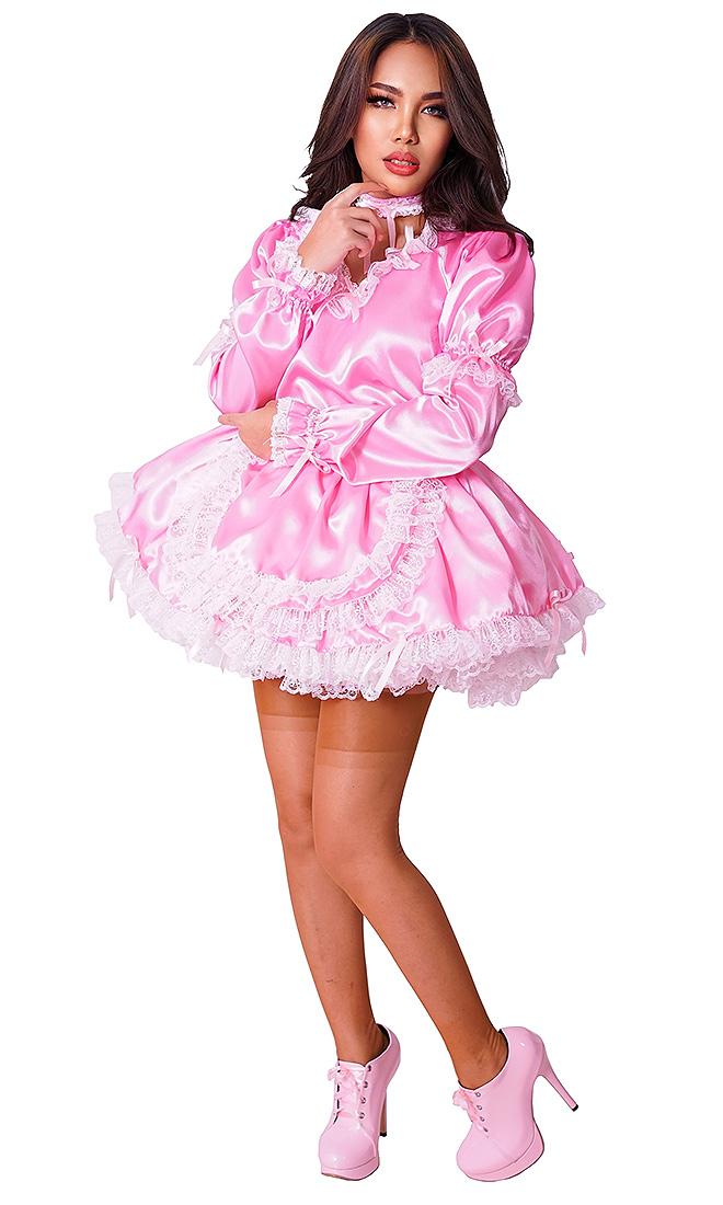 Pixie French Maid Uniform Sat345 163 213 55 The Fantasy