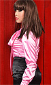 Pheobe Satin Blouse