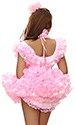 Pansy Prissy Sissy Outfit