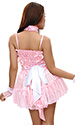 Imogene Luxury French Maid