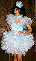 Sasha Sweet Sissy Dress