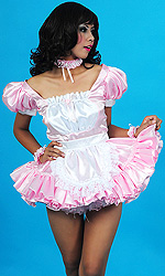 Odette French Maid Uniform