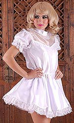 Annabel Sissy Dress