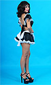 Larnie 2-piece French Maid