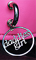 Daddies Girl Tag