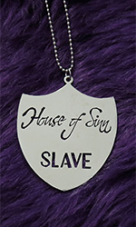 House of Sinn tag